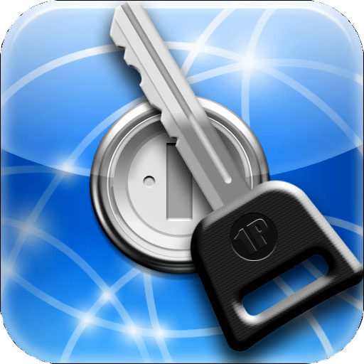 Get 1password here