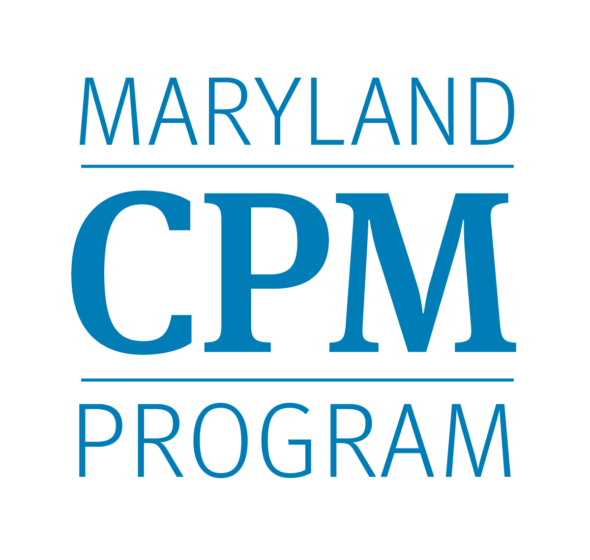 Maryland Certified Public Manager Program Information Session