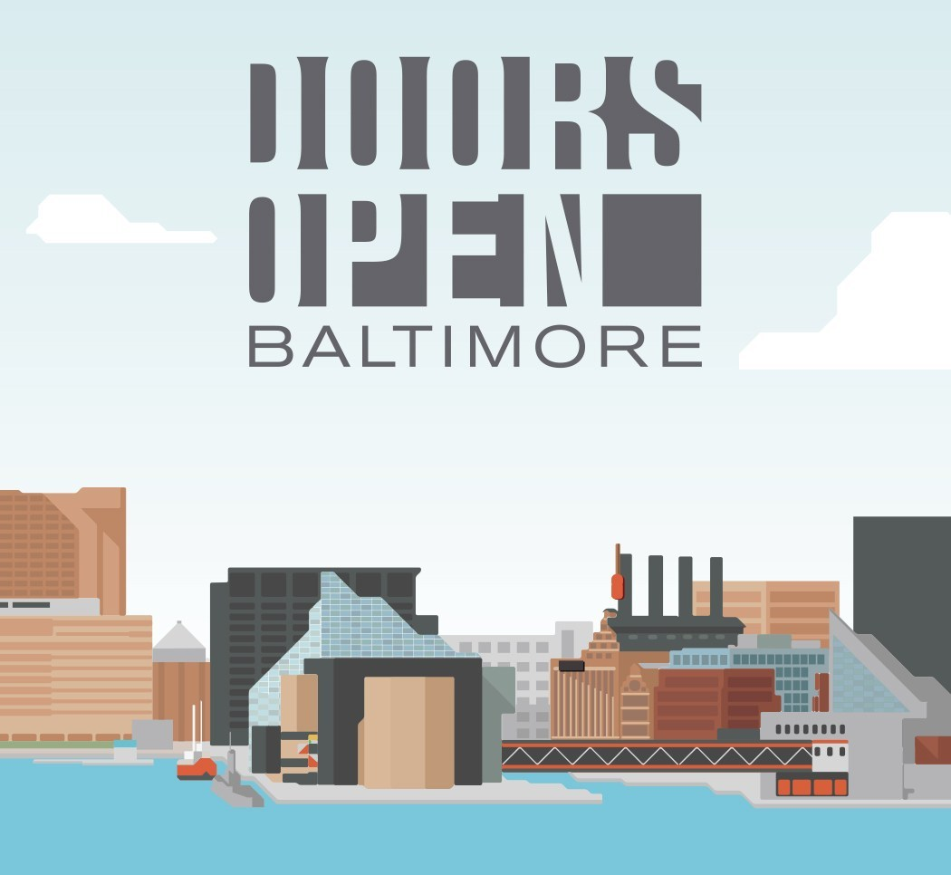 Doors Open Baltimore