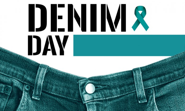 Sexual Assault Awareness Month - Denim Day