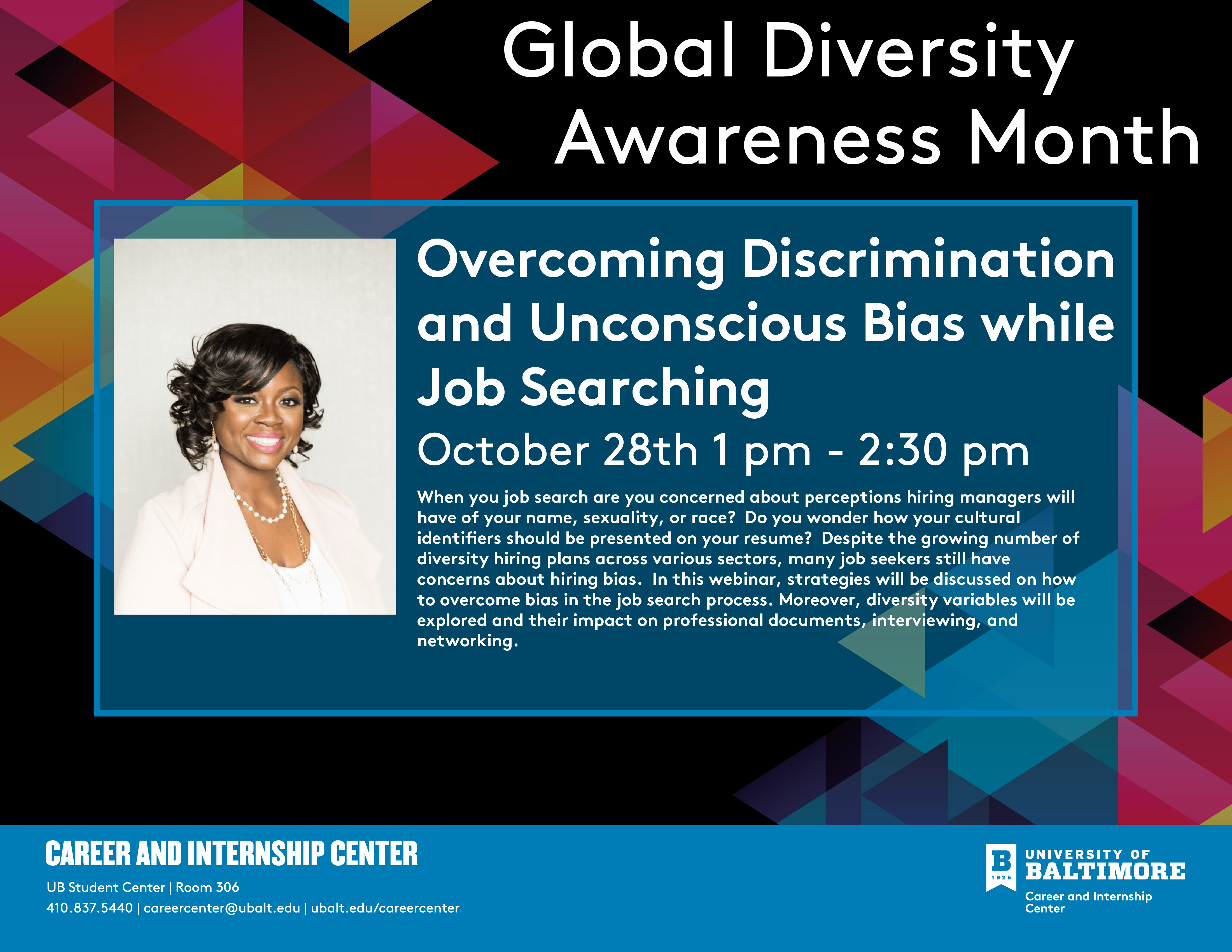 Overcoming Discrimination and Unconscious Bias while Job Searching