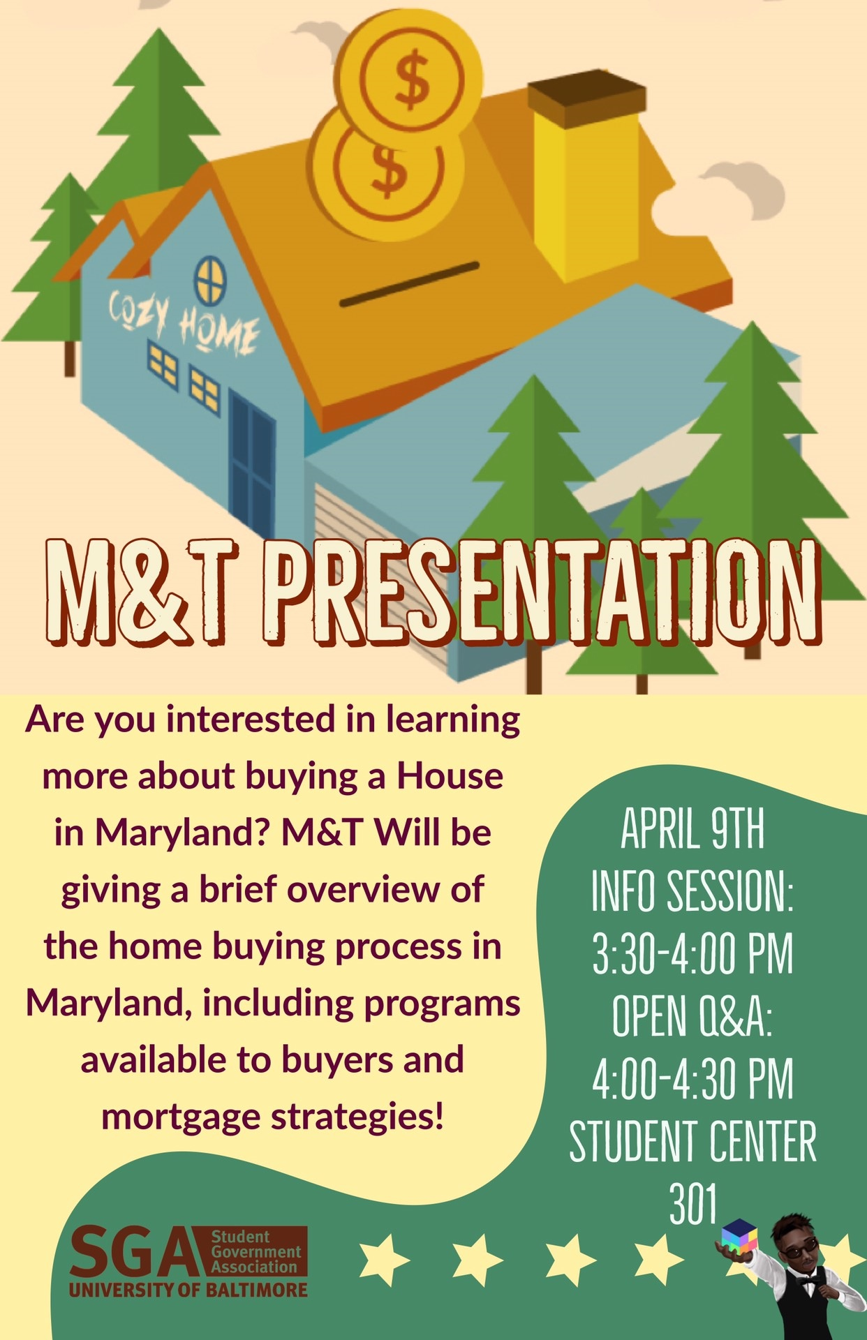 M&T Bank Home Buying Presentation