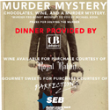 Solve a Murder Mystery
