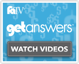faTV Watch Videos image links to Scholarship information video playlist