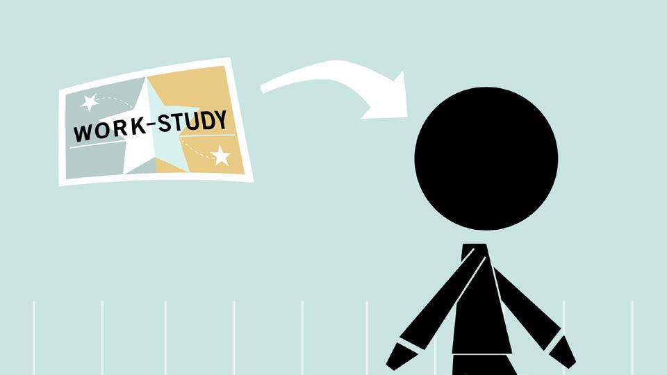 The Federal Work-Study Program - Federal Student Aid