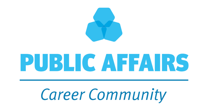 Public Affairs Career Community