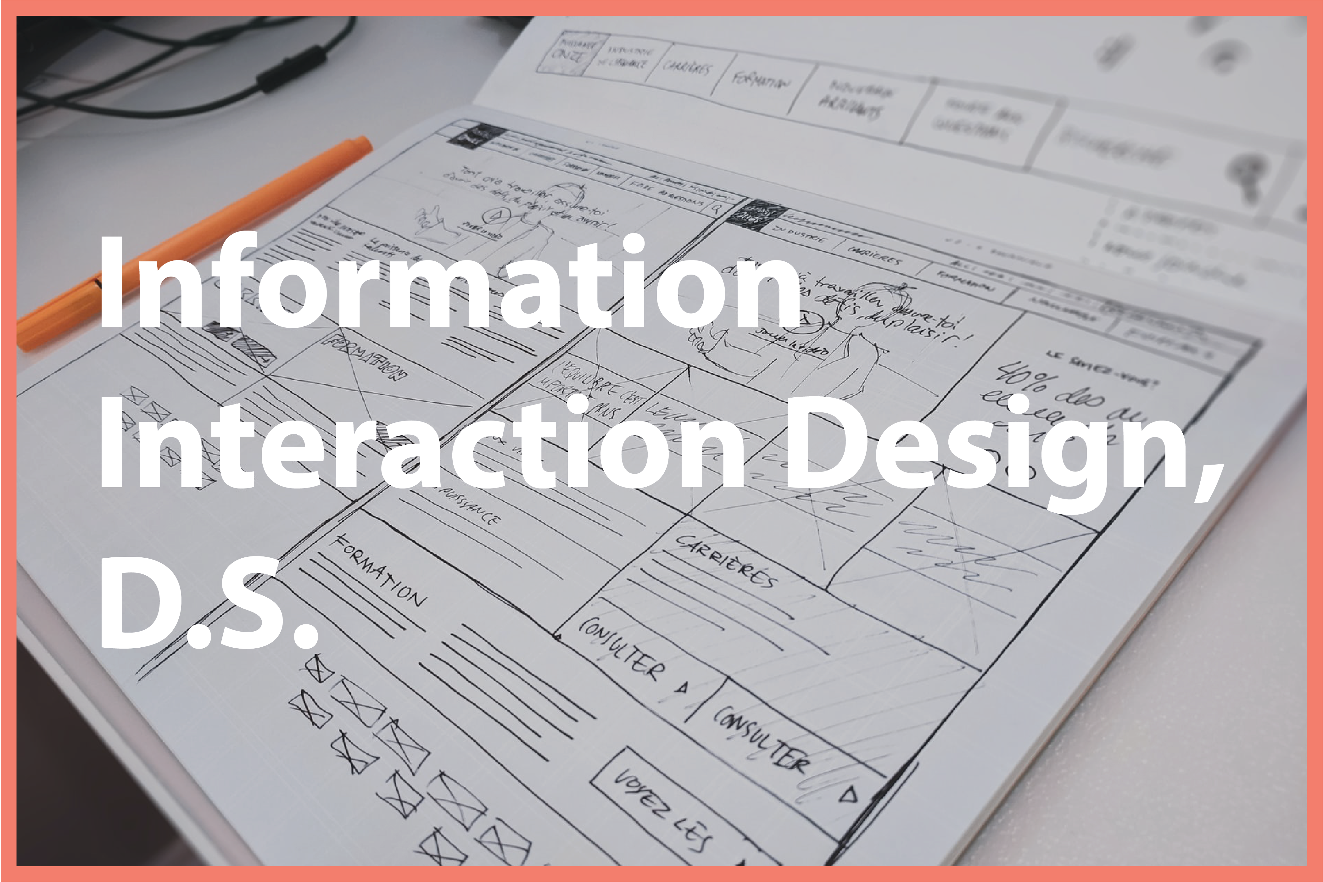 Creative Careers Interaction Design