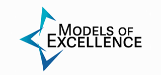 Models of Excellence logo