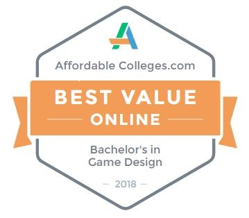 Best Value College badge