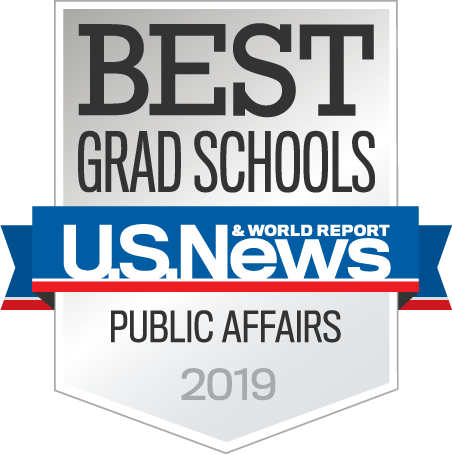 US News badge 2019