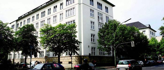 Institute In Berlin