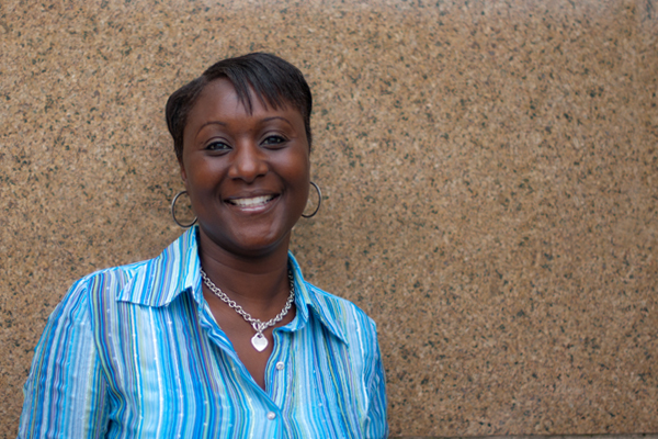Dawn Taylor, Academic Advisor
