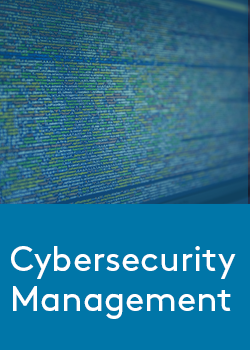 Cybersecurity Management Program Faculty image