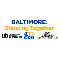 UB's Schaefer Center Joins City Officials, Area Media Outlets to Host Series of Town Halls on Issues Facing Baltimore