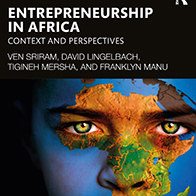 Business School Faculty Collaborate on Book Covering Entrepreneurship in Africa