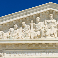 School of Law Launches 'Supreme Court and American Politics' Online Course, Hosted by Lyle Denniston