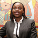 MBA Graduate Now a Securities Innovator in Her Native Kenya